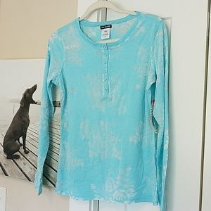 NWT Joe Boxer Sexy Light Sheer Night Shirt